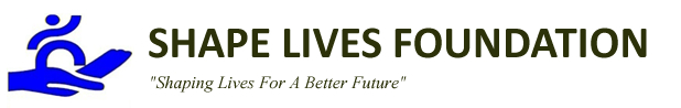 Shape Lives logo